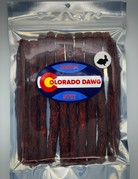 Colorado Dawg Rabbit Jerky Stix - 6oz