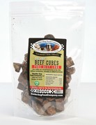 Boulder Dog Food Company Beef Cubes - 5oz