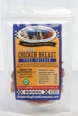 Boulder Dog Food Company Chicken Breast Strips - 3oz