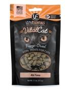 Vital Essentials Feline Freeze-Dried Ahi Tuna Treats