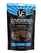 Vital Essentials Canine Freeze-Dried Beef Nibs Treats