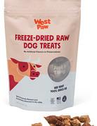 West Paw Dog Freeze-Dried Beef Heart Treats - 2.5oz