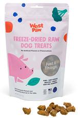 West Paw Dog Freeze-Dried Pork with Superfood Treats - 2.5oz