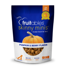 Fruitables Skinny Minis Pumpkin & Berry - 5oz