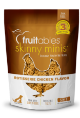 Fruitables Skinny Minis Rotisserie Chicken - 5oz