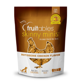 Fruitables Skinny Minis Rotisserie Chicken - 5oz