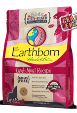 Earthborn Holistic Biscuit Lamb Meal - 2lb