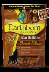 Earthborn Holistic Earthbites Peanut Butter Flavor - 7.5oz