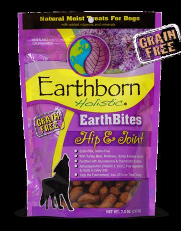 Earthborn Holistic Earthbites Hip & Joint - 7.5oz