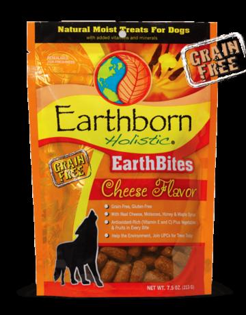 Earthborn Holistic Earthbites Cheese Flavor - 7.5oz