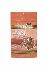 Real Meat Dog Venison Treats - 4oz