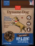 Cloud Star Canine Dynamo Dog Hip & Joint Bacon