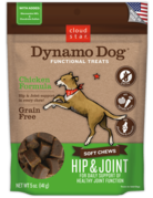 Cloud Star Canine Dynamo Dog Hip & Joint Chicken