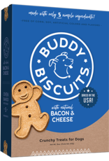 Buddy Biscuits Bacon & Cheese Biscuit - 3.5lb