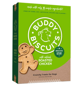 Buddy Biscuits Roasted Chicken Biscuit - 16oz