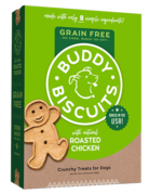 Buddy Biscuits Grain-Free Roasted Chicken - 14oz