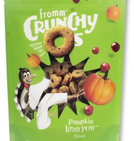 Fromm Family Pet Foods Crunchy-Os Pumpkin - 6oz