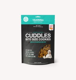 The Honest Kitchen Cuddles Grain-Free Cookies - 12oz