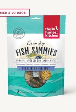 The Honest Kitchen Cod, Pear, & Blueberry Sammie - 3.5oz