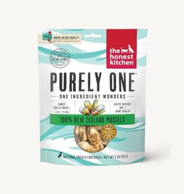 The Honest Kitchen New Zealand Mussels - 2oz
