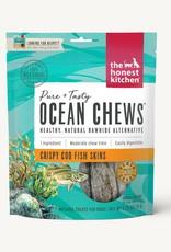 The Honest Kitchen Cod Fish Skins - 3oz