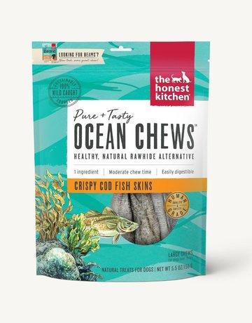 The Honest Kitchen Cod Fish Skins - 5.5oz