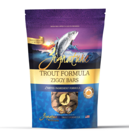Zignature Ziggy Bar Trout Formula - 12oz