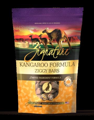 Zignature Ziggy Bar Kangaroo Formula - 12oz