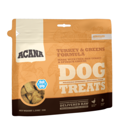 Acana Freeze-Dried Turkey Treats - 1.25oz