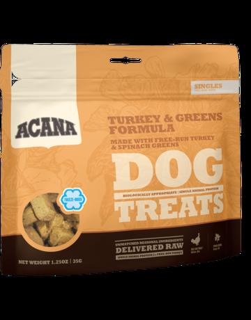 Acana Freeze-Dried Turkey Treats - 1.25oz