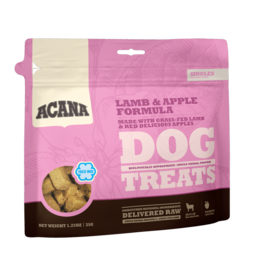 Acana Freeze-Dried Lamb Treats - 3.25oz