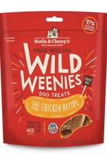 Stella & Chewy's Wild Weenies Chicken Recipe - 3.25oz