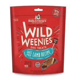 Stella & Chewy's Wild Weenies Lamb Recipe - 3.25oz
