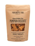 Portland Pet Food Company Canine Grain-Free Pumpkin Biscuit