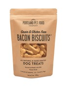 Portland Pet Food Company Canine Grain-Free Bacon Biscuit