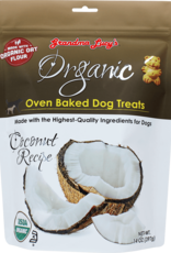 Grandma Lucy's Organic Coconut Biscuit - 14oz