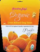Grandma Lucy's Canine Organic Pumpkin Biscuit