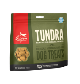 Orijen Freeze-Dried Tundra Treats - 3.25oz