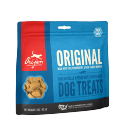 Orijen Freeze-Dried Original Treats - 3.25oz