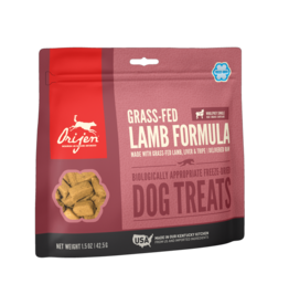 Orijen Freeze-Dried Lamb Treats - 1.5oz