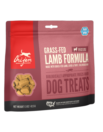 Orijen Freeze-Dried Lamb Treats - 3.25oz