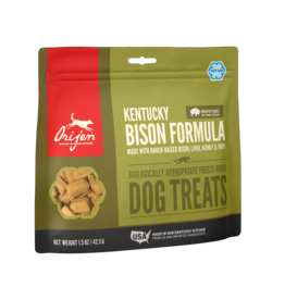 Orijen Freeze-Dried Bison Treats - 1.5oz