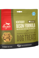 Orijen Freeze-Dried Bison Treats - 3.25oz
