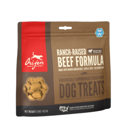 Orijen Freeze-Dried Beef Treats - 3.25oz