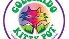 Colorado Kitty Pot