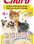 Inaba Churu Chicken & Cheese - 2oz