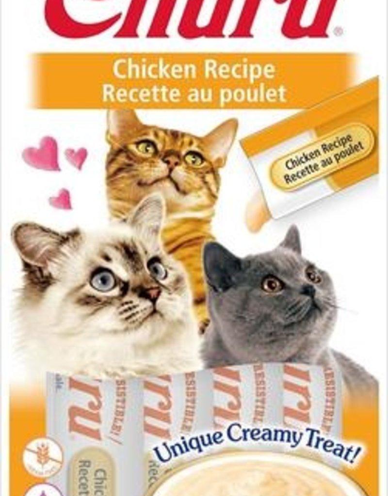 Inaba Feline Churu Chicken Puree