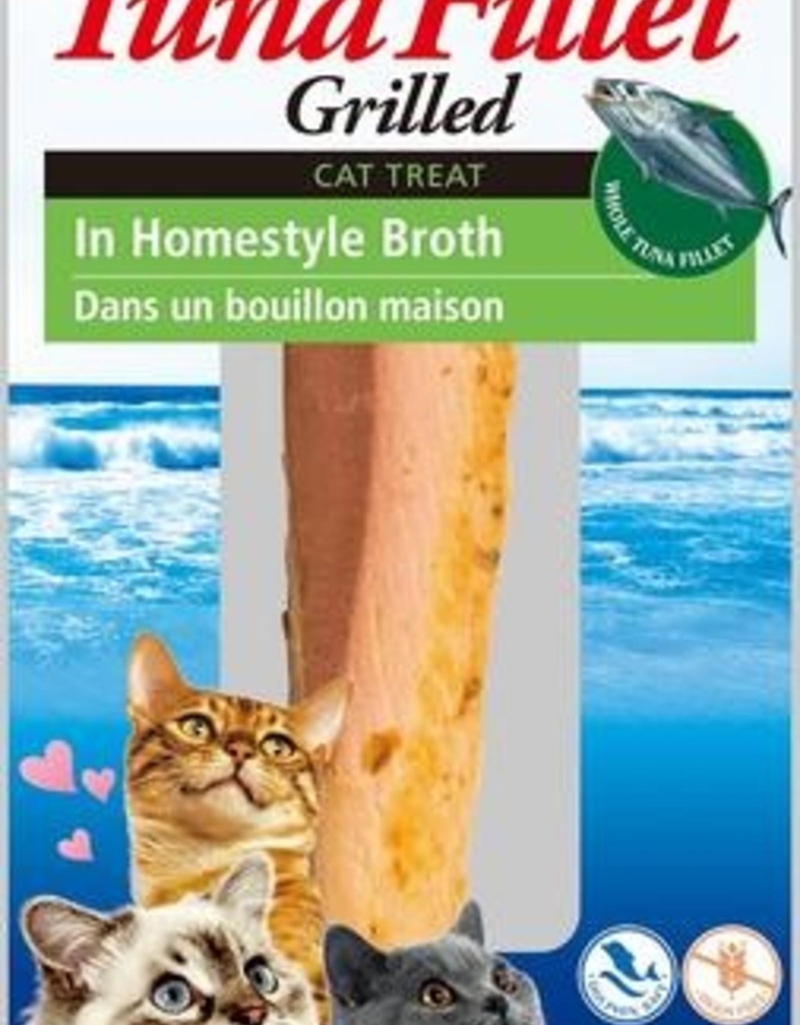 Inaba Ciao Tuna in Homestyle Broth - .9oz