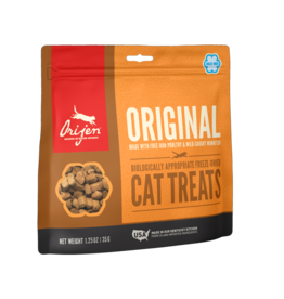 Orijen Cat Freeze-Dried Original Treats - 1.25oz