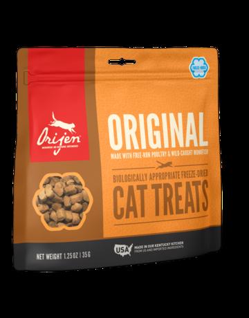 Orijen Feline Freeze-Dried Original Treats